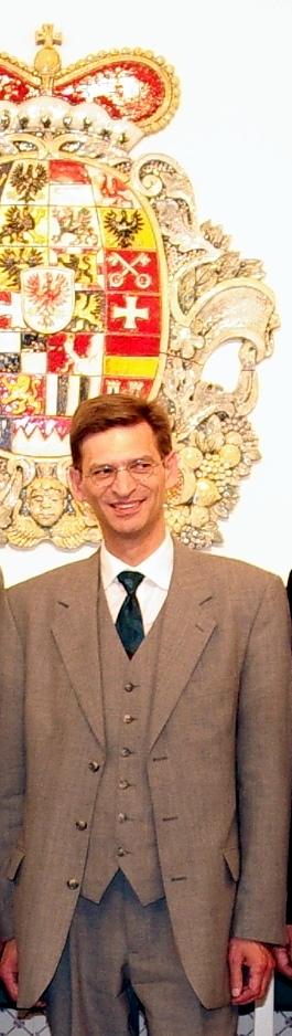 Prof. Dr. Georg Seiderer