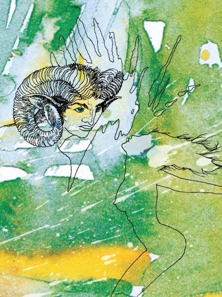 Quodlibet Selz -Der Traum des Faun