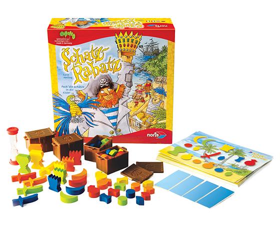 Beste Spielothek in Rabatz finden