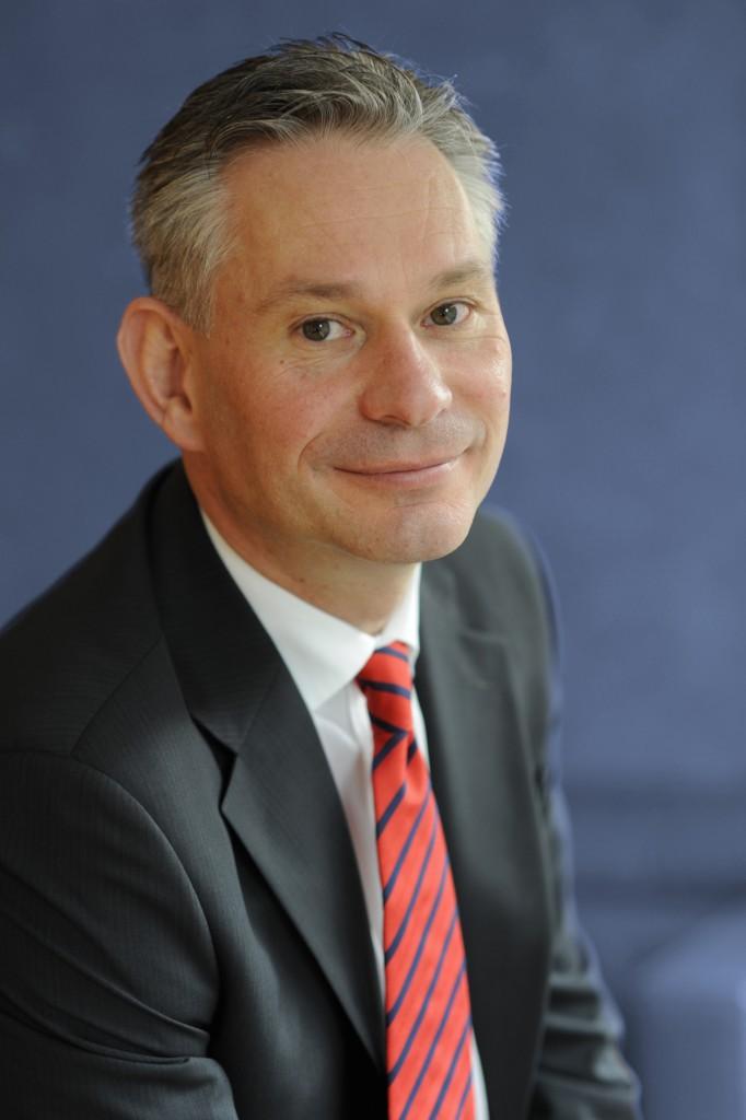 Wolfgang Altmüller ist neuer Vorsitzende des Verbandsrats.