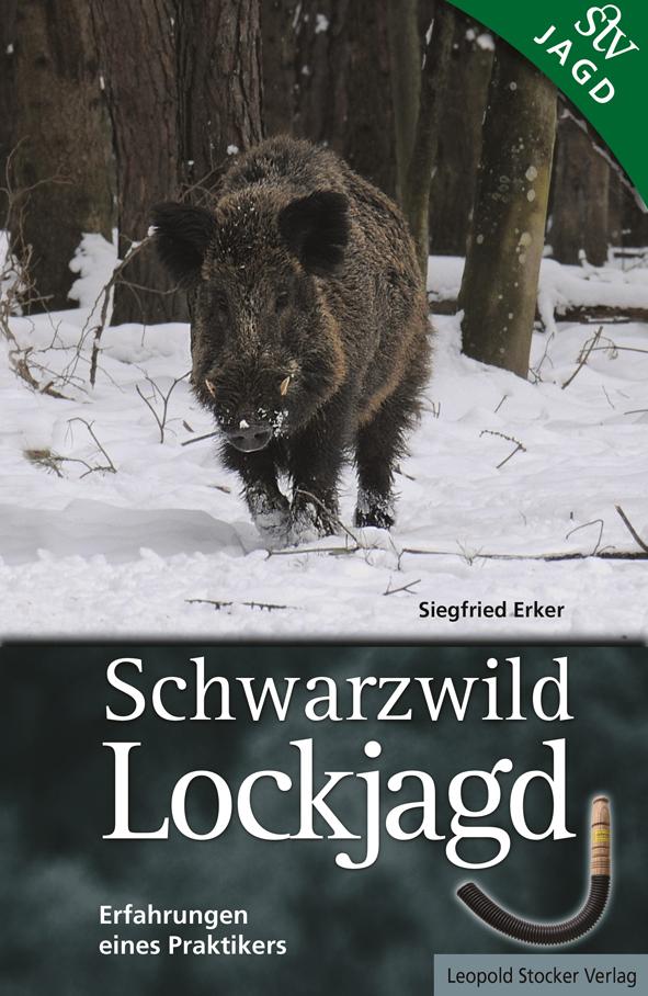 Erker, Schwarzwild Lockjagd_NEU