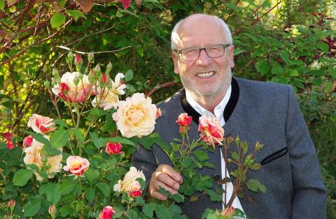 Vorrang für die Freiwilligkeit und gegen die Zwangsabgabe: Stadtrat Werner Falk (FDP).