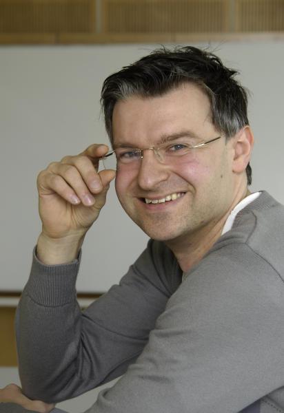 Dr. Joachim Grzega