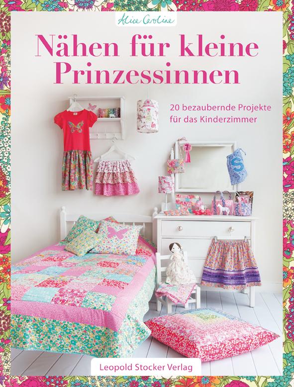 STV_Naehen_fuer_kleine_Prinzessinnen_Cover.indd