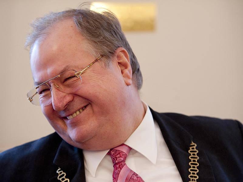 Heinz Buschkowsky (68)