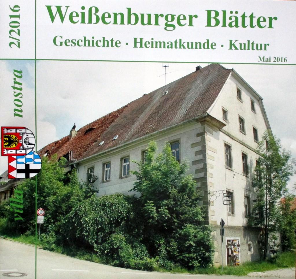 Villla nostra Niederhofen