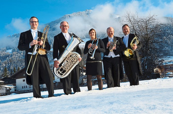 harmonic-brass