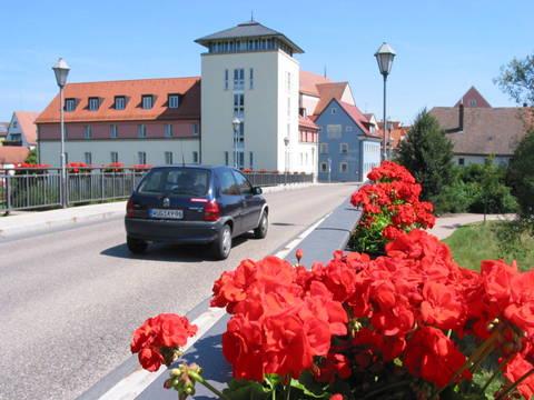 Die Jugendherberge Gunzenhausen wird ab Januar 2017 in der Regie der Stadt betrieben. Mit dem Deutschen Jugendherbergswerk gibt es aber weiterhin eine Partnerschaft.