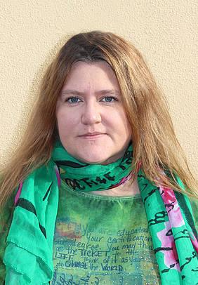 Katrin Weber ist die neue Leiterin der Trachtenforschungsstelle.