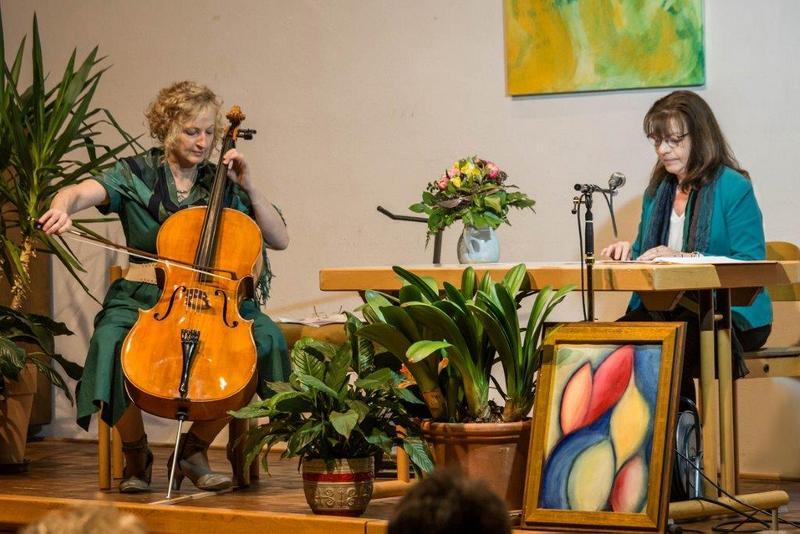 Poesie Trifft Musik Falk Report